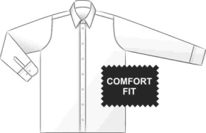 comfort skica