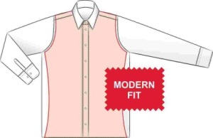 modern skica