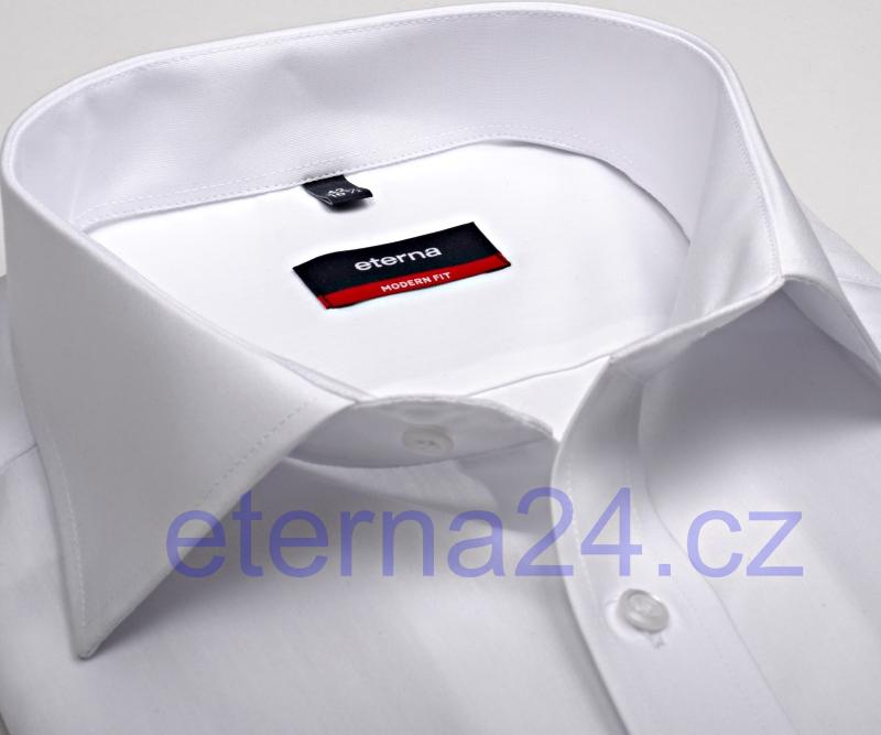 Nejprodávanější bílá společenská košile 3ddfebd3a4