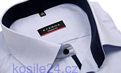 4635a4343a2c eterna24.cz - jednička mezi nežehlivými košilemi