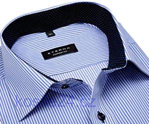 Nejprodávanější košile s modrým proužkem