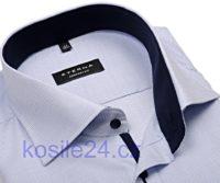 Nejprodávanější košile s modrým vzorem